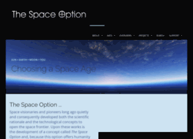 thespaceoption.com