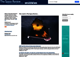 thespacereview.com