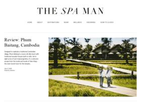 thespaman.co.uk