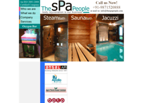 thespapeople.com