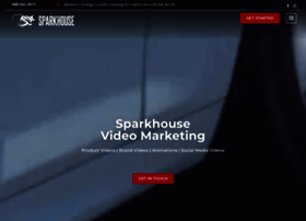 thesparkhouse.com