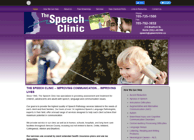 thespeechclinic.ca