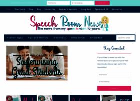 thespeechroomnews.com