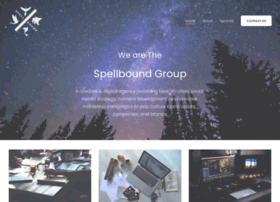 thespellboundgroup.com