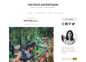 thespiceadventuress.com