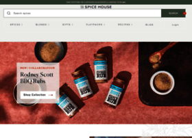 thespicehouse.com