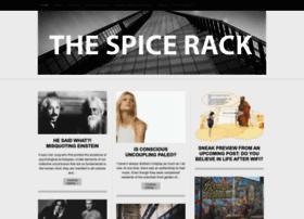 thespicerackblog.wordpress.com