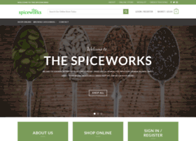 thespiceworks.co.uk