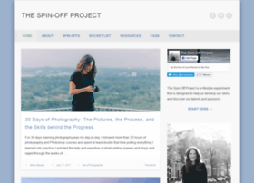 thespinoffproject.com