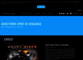 thespiritofvengeance.com