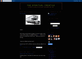 thespiritualcreative.blogspot.com