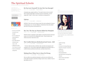thespiritualeclectic.com