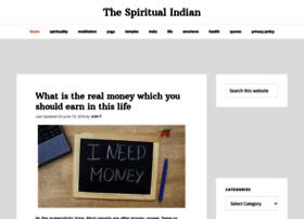 thespiritualindian.com