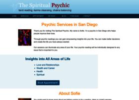 thespiritualpsychic.com