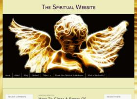 thespiritualwebsite.com