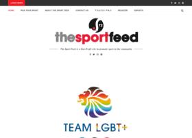 thesportfeed.com