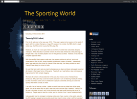 thesportingworld-nathandrudi.blogspot.de
