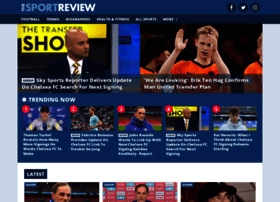 thesportreview.com