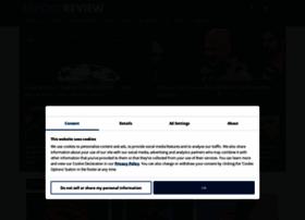 thesportreview.com