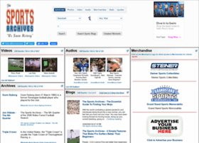 thesportsarchives.com