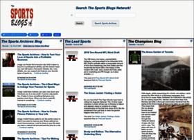 thesportsblogs.com