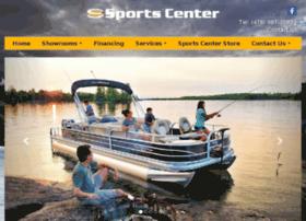 thesportscenter.com