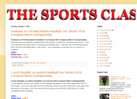 thesportsclash.blogspot.com