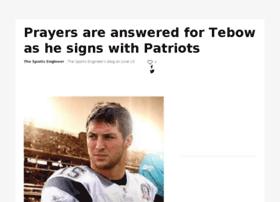 thesportsengineer.sportsblog.com