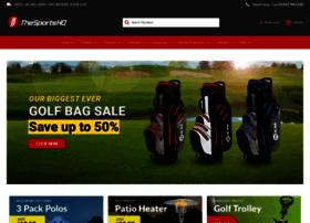 thesportshq.com