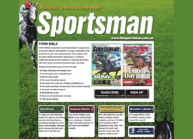thesportsman.com.au