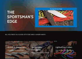 thesportsmansedge.com