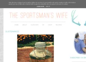 thesportsmanswife.blogspot.fr