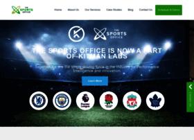 thesportsoffice.com