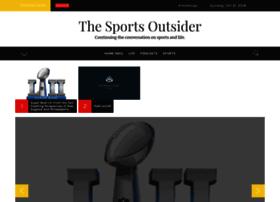 thesportsoutsider.com