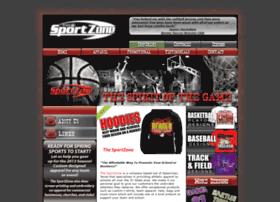 thesportzonestore.net