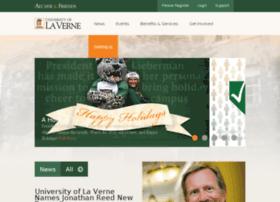 thespot.laverne.edu
