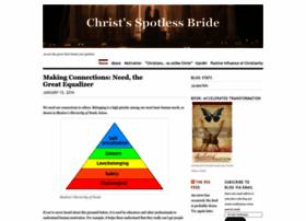 thespotlessbride.wordpress.com