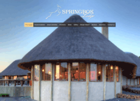 thespringboklodge.co.za