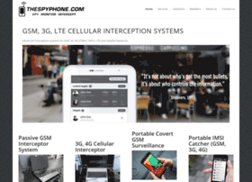 thespyphone.com