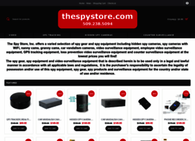 thespystore.com