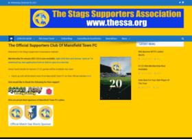 thessa.org