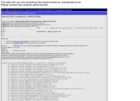 thestage.co.uk
