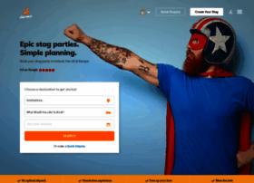 thestagsballs.com