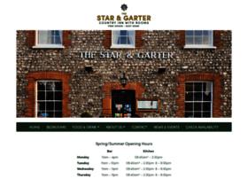 thestarandgarter.co.uk