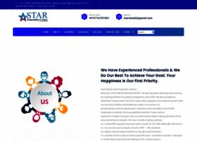 thestareducation.com
