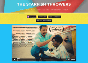 thestarfishthrowers.com