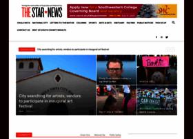 thestarnews.com