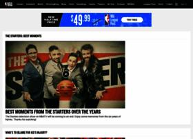 thestarters.nba.com