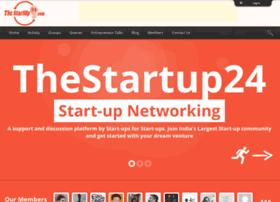 thestartup24.com