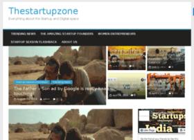 thestartupzone.net